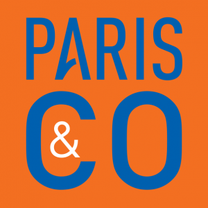 LOGO Paris&Co