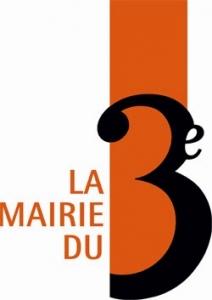 mairie3 logo couleur